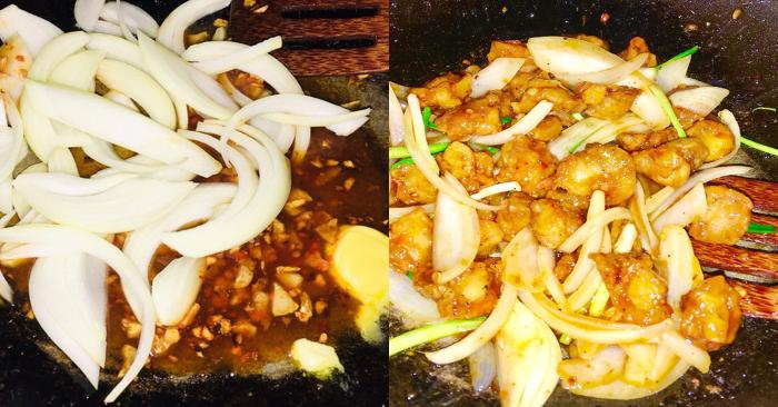 Cách làm sụn gà chiên nước mắm; gà có tác dụng gì; Sụn gà là bộ phận nào; Thành phần dinh dưỡng của sụn gà; Mua sụn gà ở đâu.